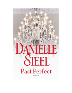 Past Perfect: A Novel by Danielle Steel - eBook, ePub, Mobi, PDF (Fast instant delivery)
