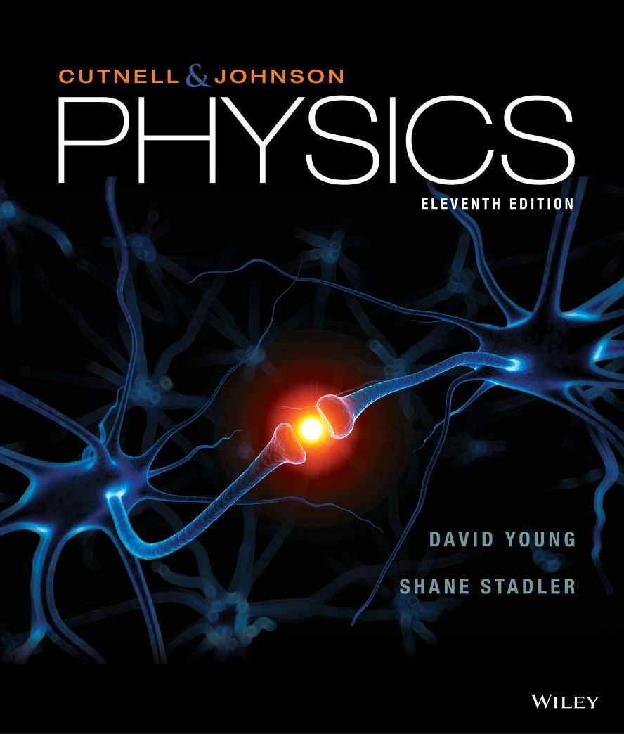Physics 11th Edition - eBook, PDF (Fast Instant Delivery)