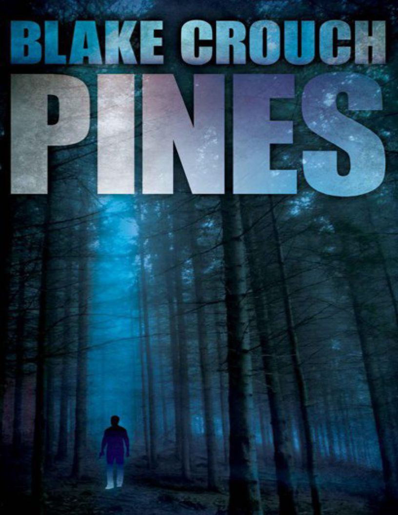 Pines: (Wayward Pines) Book 1 - eBook, (Phone, Tablet, Computer) Fast Instant delivery