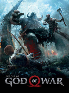 The Art of God of War - eBook, (Phone, Tablet, Computer) Fast Instant delivery