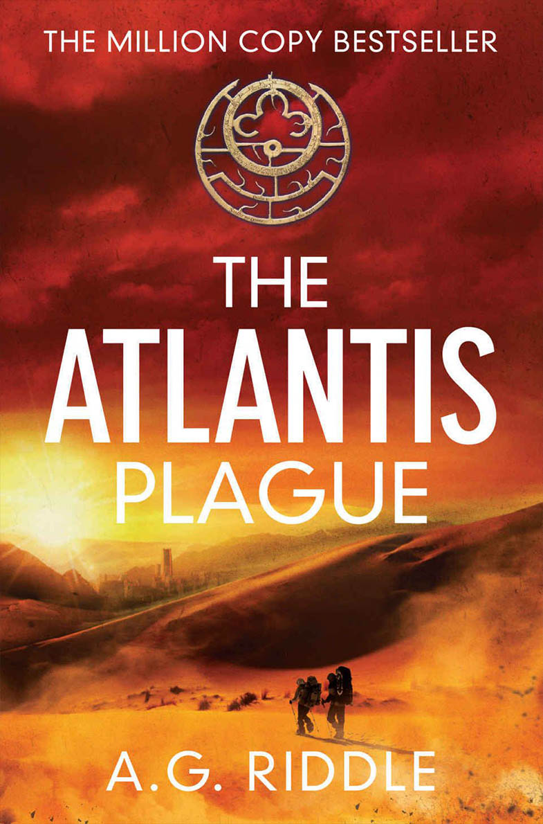 The Atlantis Plague - eBook, (Phone, Tablet, Computer) Fast Instant delivery