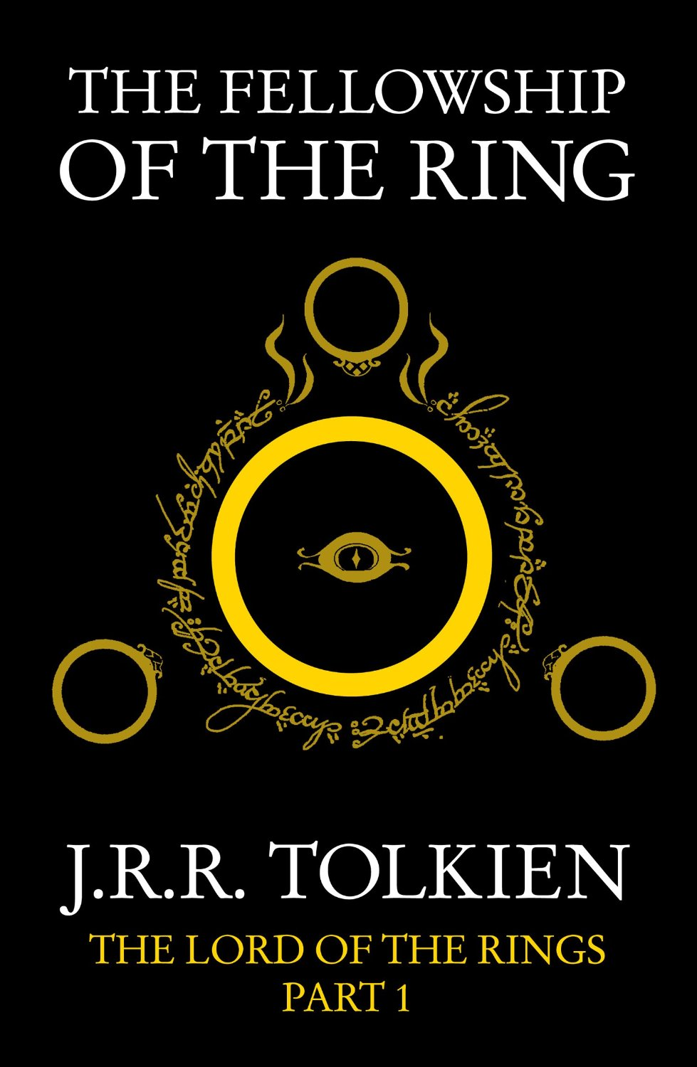 The Fellowship of the Ring: (Lord of the Rings, 1) by J. R. R. Tolkien - eBook, ePub, Mobi, PDF (Fast instant delivery)