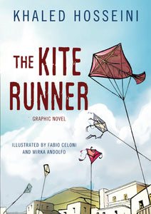 The Kite Runner Graphic Novel - eBook, PDF (Fast instant delivery)