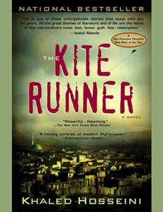 The Kite Runner - eBook, ePub, Mobi, PDF (Fast instant delivery)