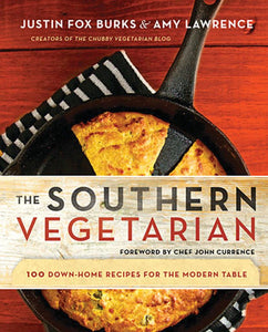 The Southern Vegetarian Cookbook: 100 Down-Home Recipes for the Modern Table - eBook, PDF (Fast instant delivery)