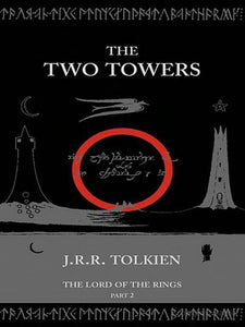 The Two Towers: (Lord of the Rings, 2) by J. R. R. Tolkien - eBook, ePub, Mobi, PDF (Fast instant delivery)