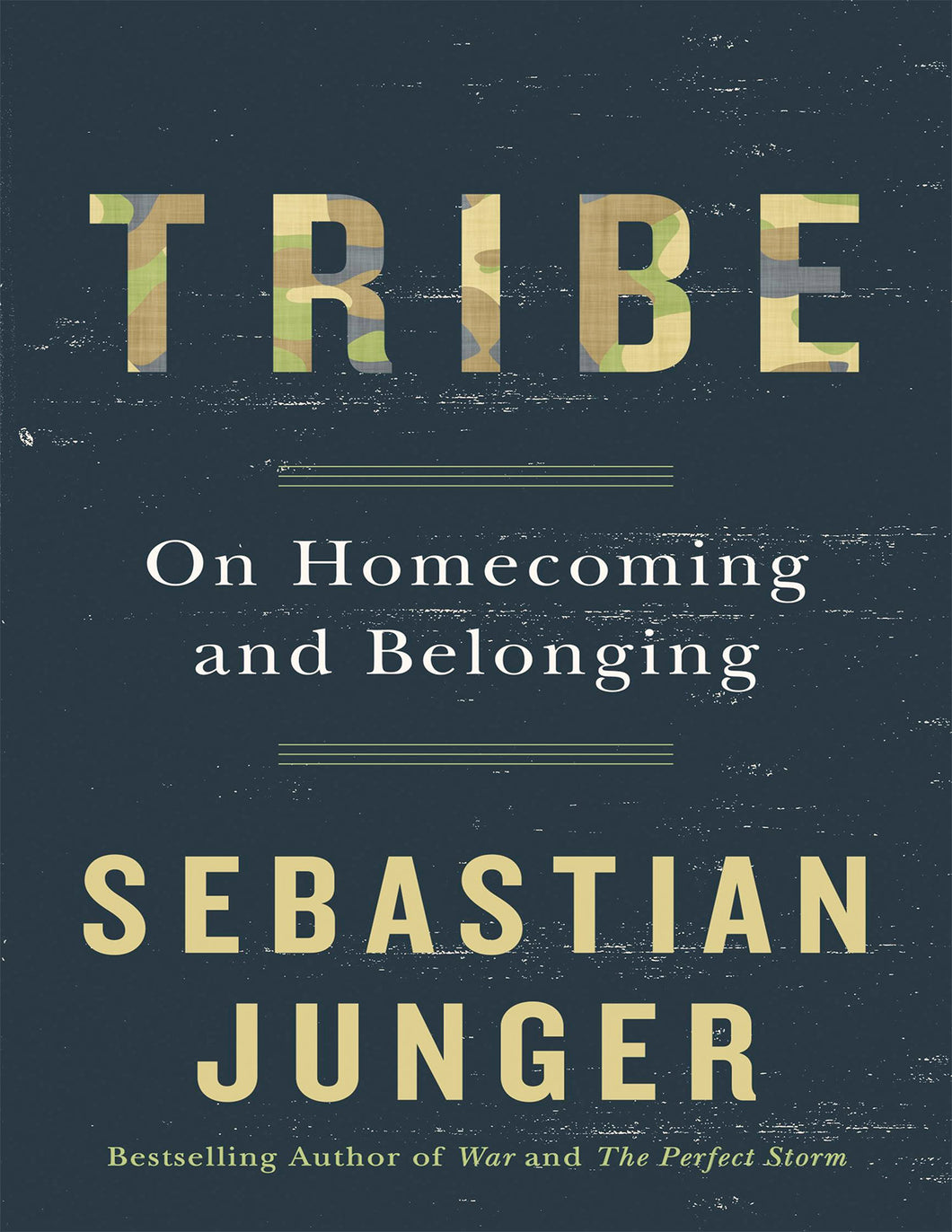 Tribe: On Homecoming and Belonging - eBook, ePub, Mobi, PDF (Fast instant delivery)