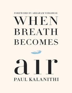When Breath Becomes Air - eBook, (Phone, Tablet, Computer) Fast Instant delivery