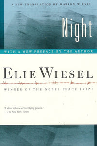 Night by Elie Wiesel - eBook, ePub, Mobi, PDF (Fast instant delivery)