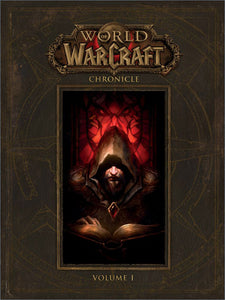 World of Warcraft: Chronicle Volume 1 - eBook, PDF (Fast instant delivery)