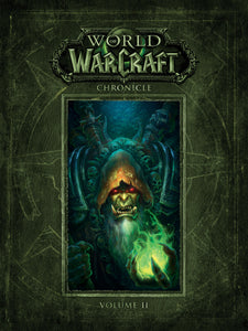 World of Warcraft: Chronicle Volume 2 - eBook, (Phone, Tablet, Computer) Fast Instant delivery