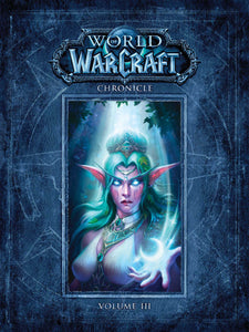 World of Warcraft: Chronicle Volume 3 - eBook, (Phone, Tablet, Computer) Fast Instant delivery