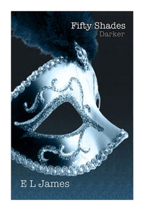 Fifty Shades Darker: Book Two of the Fifty Shades Trilogy by E L James - eBook, ePUB, Mobi, PDF (Fast instant delivery)