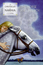 The Horse and His Boy: (The Chronicles of Narnia series) by C.S. Lewis - eBook, ePub, Mobi, PDF (Fast instant delivery)