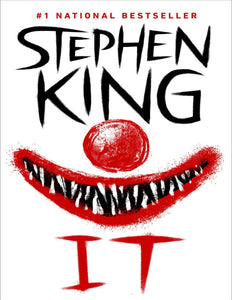 It: A Novel by Stephen King - eBook, ePUB, Mobi, PDF (Fast instant delivery)