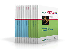 MKSAP 17 Medical Knowledge Self-Assessment Program - eBook, PDF (Fast instant delivery)