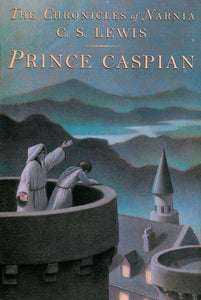 Prince Caspian: (The Chronicles of Narnia series) by C.S. Lewis - eBook, ePub, Mobi, PDF (Fast instant delivery)