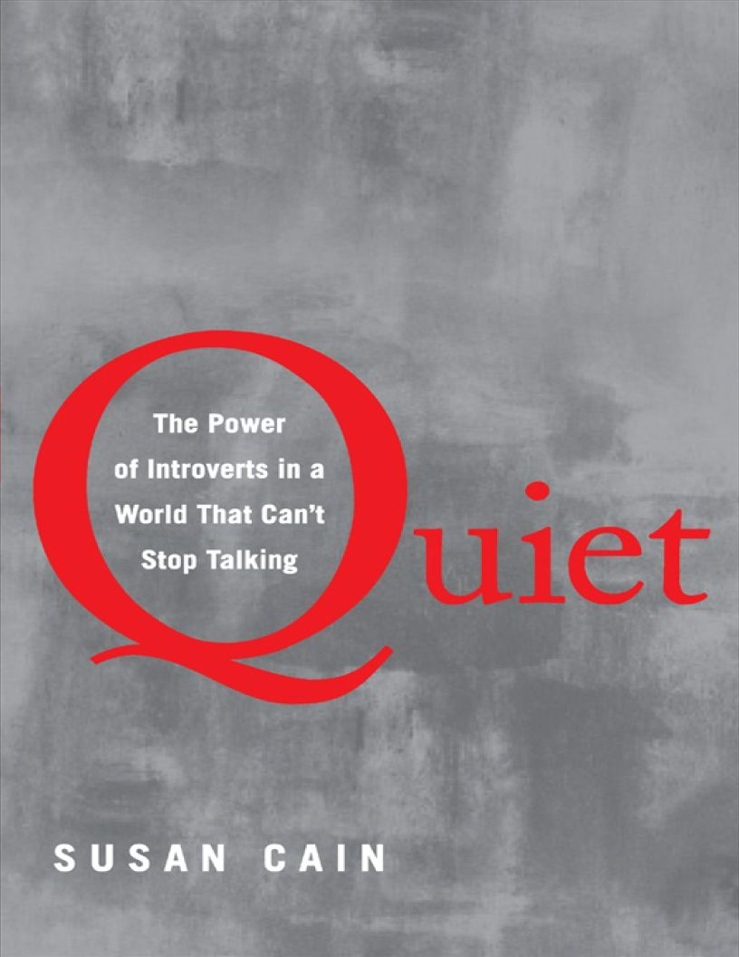 Quiet: The Power of Introverts in a World That Can't Stop Talking - eBook, ePUB, Mobi, PDF (Fast instant delivery)