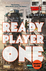 Ready Player One: A Novel by Ernest Cline - eBook, (Phone, Tablet, Computer) Fast Instant delivery
