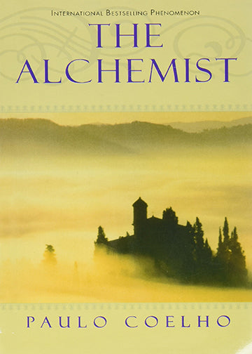 The Alchemist: by Paulo Coelho - eBook, ePUB, Mobi, PDF (Fast instant delivery)