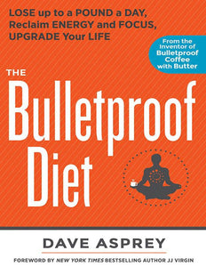 The Bulletproof Diet: Lose up to a Pound a Day - eBook, ePUB, Mobi, PDF (Fast instant delivery)