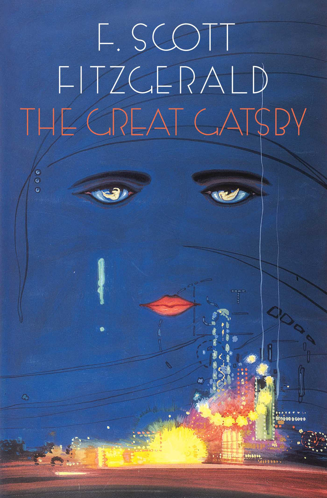 The Great Gatsby - eBook, ePUB, Mobi, PDF (Fast instant delivery)