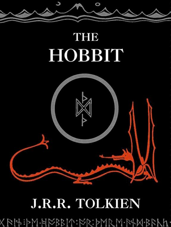 The Hobbit: by J. R. R. Tolkien - eBook, ePub, Mobi, PDF (Fast instant delivery)