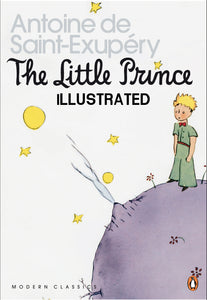 The Little Prince: Illustrated - by Antoine de Saint-Exupéry - eBook, ePUB, Mobi, PDF (Fast instant delivery)