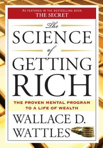The Science of Getting Rich - eBook, ePUB, Mobi, PDF (Fast instant delivery)