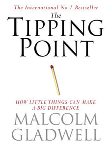 The Tipping Point: How Little Things Can Make a Big Difference - eBook, ePUB, Mobi, PDF (Fast instant delivery)