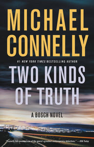 Two Kinds of Truth: A Harry Bosch Novel by Michael Connelly - eBook, ePub, Mobi, PDF (Fast instant delivery)