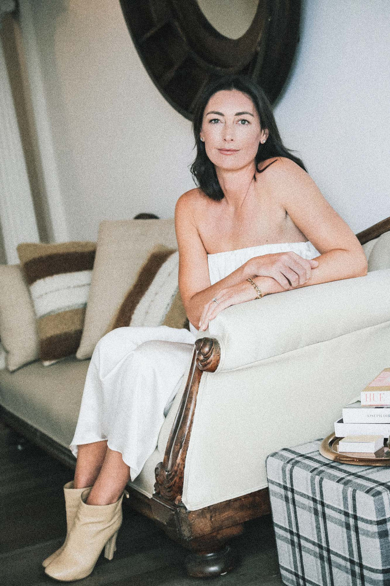 INTERVIEW / LAUREN HARE / FOUNDER HARE INTERIORS
