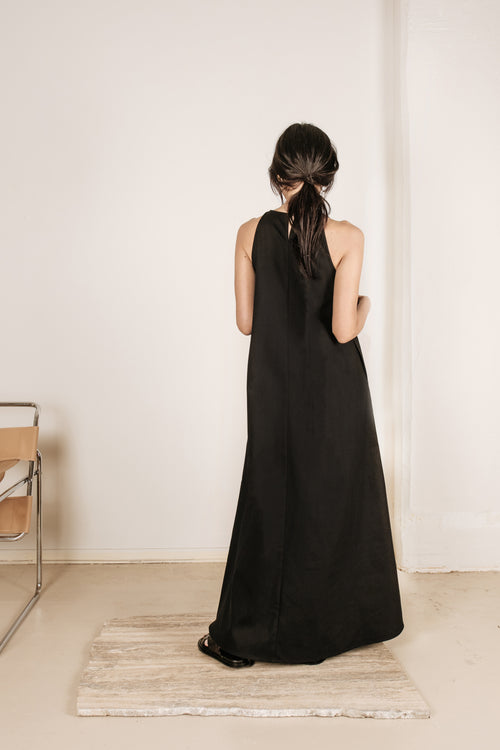 Holiday Dress Black