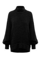 Selby Sweater Black