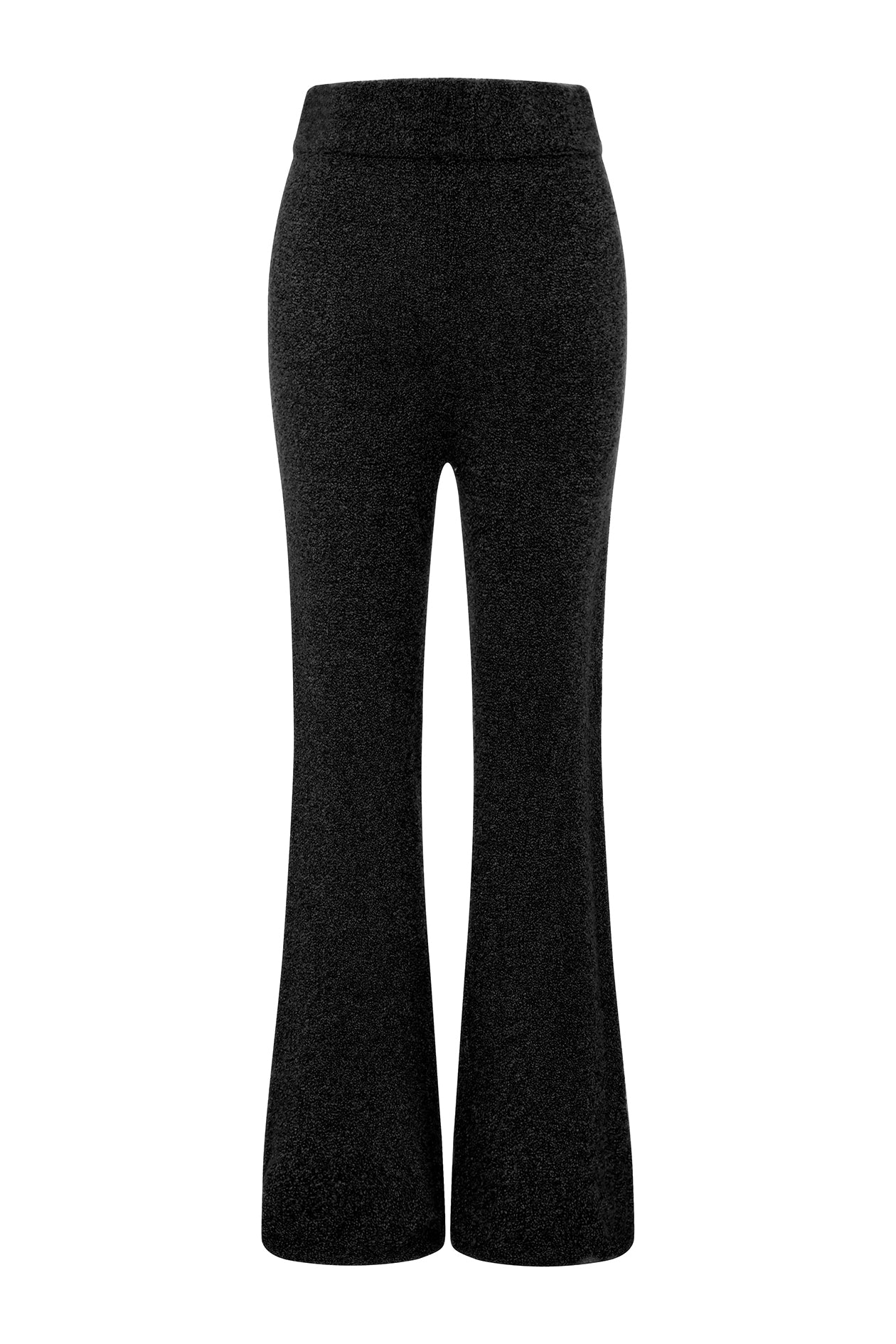 Selby Trouser Black