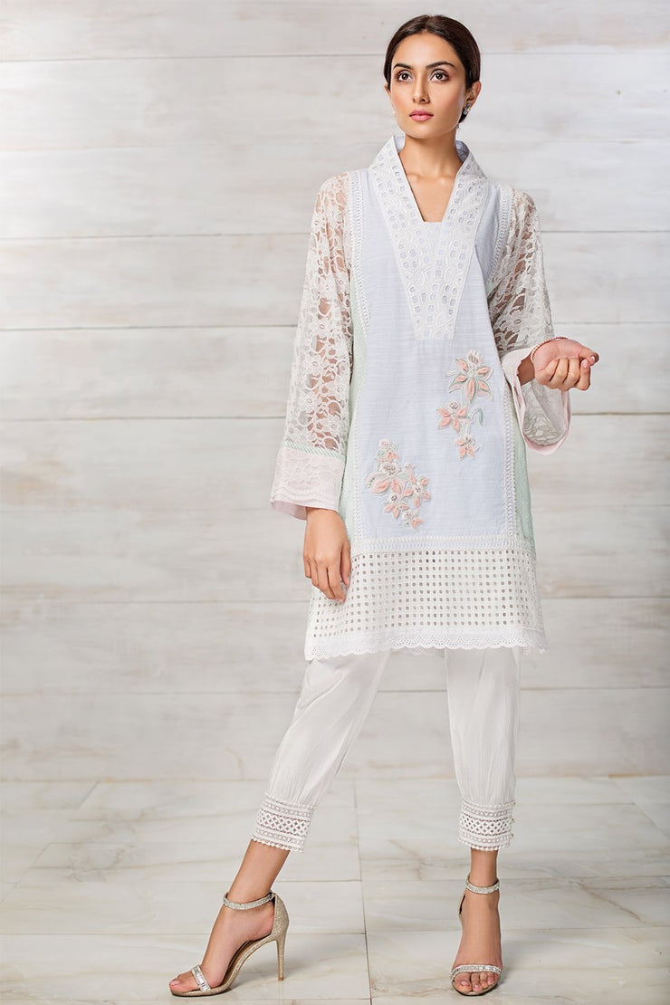 Pakistani Designer Wear