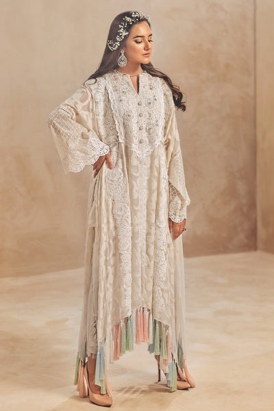 SYMPHONY-Ready to Wear-Kaftan by Ammara Khan