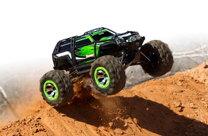 Are Traxxas RC Vehicles Toys?