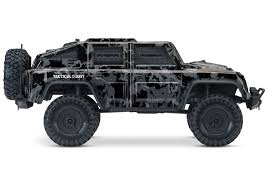 TRX-4 Tactical