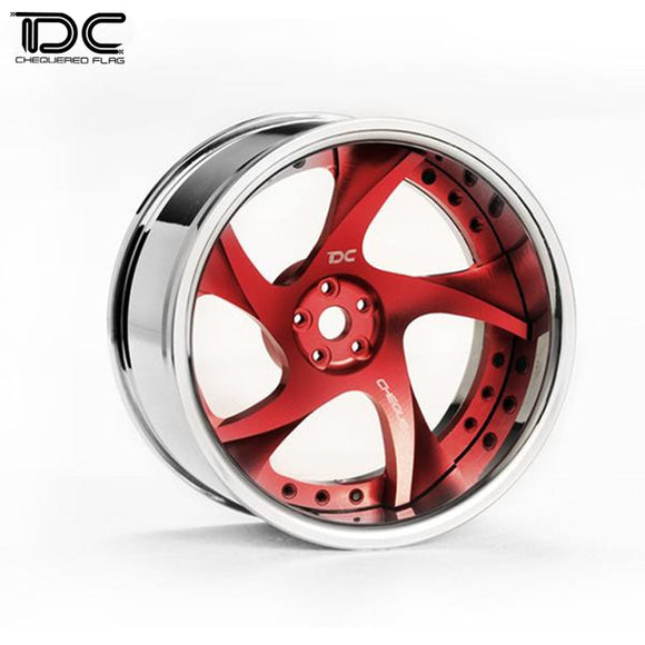 Drift 1:10 Wheel