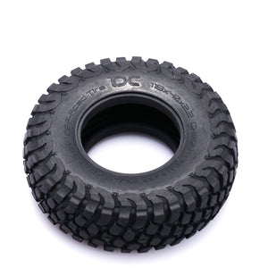 DC 1:10 Tire 2.2 118MM AXIAL SCX10 for climbing car DC-50940