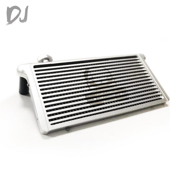 DC RC 1:10 Crawler Intercooler For All 1:10 Crawler Car Body DJC-0227 (1pcs)