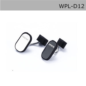 DJ Naughty Dragon WPL D12 Micro Card Upgrade Modified Square Simulation Rearview Mirror