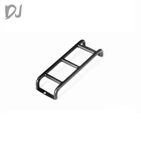 DC-DJ MENTAL STAIR FRAME FORD BRONCO TRX4/90046/90047/KM2 DJC-0243 (1Kit)