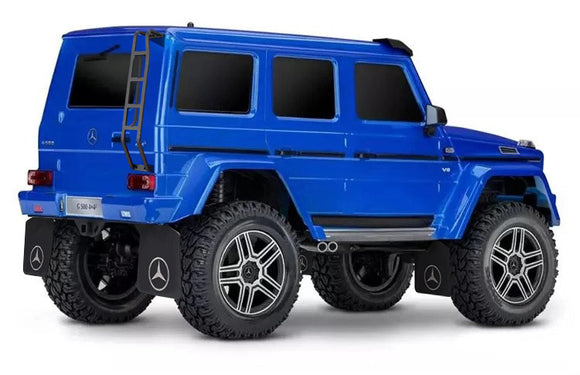 DJ TRX-4-Benz metal stairs after G500 G63 AMG 6x6 JEEP Wrangler common staircase#DJ-0721
