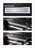 DJ TRX6 G63 Mercedes-Benz G63 AMG car sticker metal pull flower metal side skirt sticker metal sticker#DJ-0753