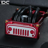 DC RC Crawler ESC For Crawler/Short Car/WRAITH/SCX10/RR10  (1PCS)