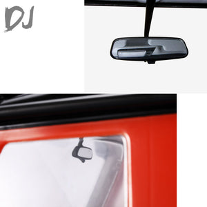 DJC-0626 trx4 universal car interior rearview mirror inside d90 ford defender