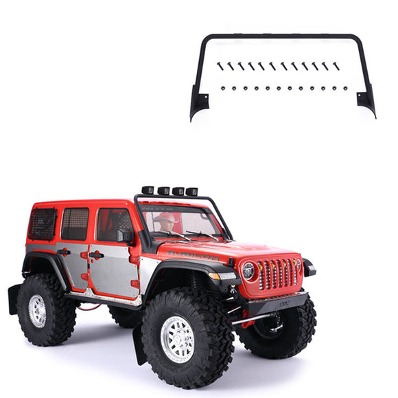 DJ AXIAL SCX10 III JEEP Wrangler U-shaped light stand Light stand