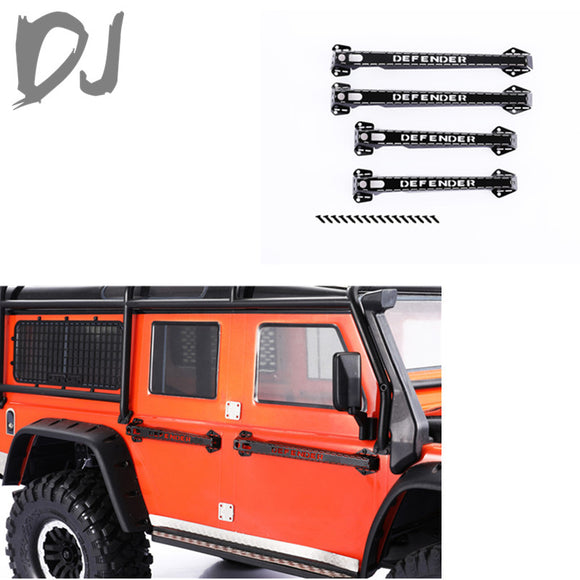 DJC-0678 traxxas trx4 Wide Door Handle Protector Land Rover Defender 110/90/130